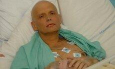 Litviņenko slepkavībā vainojamas Lielbritānija un ASV, paziņo viņa pusbrālis