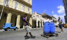 Kubas apciemošana uzsāks jaunu nodaļu attiecībās, norāda Obama