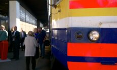 PV vēlas iegādāties vilcienus ar 400-450 sēdvietām