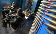 Ukraina varētu atsākt miera sarunas ar prokrieviskajiem teroristiem