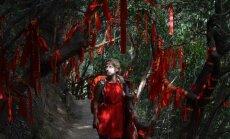Pasaules bērni: piedzīvojumi Ķīnas skaistākajā dabas parkā – Avatara kalnos
