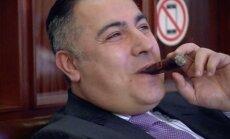 Video: Jaunumi Kubas un ASV attiecībās iepriecina cigāru cienītājus
