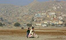 Afganistānā krituši divi ASV karavīri