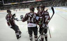 Rīgas 'Dinamo' duelī pret 'Avtomobilist' centīsies pārtraukt četru zaudējumu sēriju