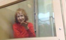 Video: Krievijā aiztur nežēlīgu pensionāri-slepkavu