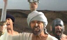 Krievijā tiesa aizliedz izplatīt antiislāma filmu 'Innocence of Muslims'