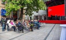 Aicina pieteikties Latvijas Arhitektūras gada balvai