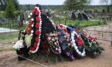 Tiesā izskatīs prasību pret Putinu par centieniem slēpt Krievijas upurus Donbasā