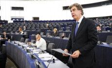 EK: Spānija un Portugāle pārkāpušas budžeta disciplīnas noteikumus