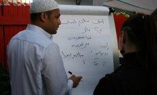 Būtiski pieaudzis arābu valodas un kultūras studētgribētāju skaits