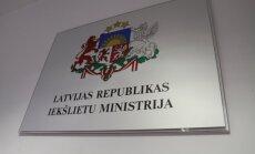 Nakts aizturēšanas skandāls Jūrmalā: iecirkņa priekšniekam izsaka aizrādījumu