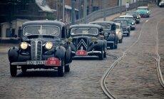 На Брасовском и Воздушном мостах в Риге исторический булыжник заменят на асфальт