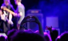 Vasarīgos koncertos izskan 'Laba Daba' pirmā diena. Teksta tiešraides arhīvs