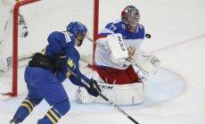 Pasaules čempionāts hokejā, ceturtdaļfināla cīņas (teksta tiešraides arhīvs)