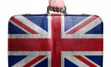 """Поуехали: Великобритания. Как сбежать от """"совка"""", осесть в крутой деревне и гулять на Рождество в майке"""