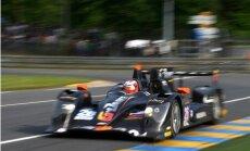 Lemānas tiesneši atņem 'G-Drive Racing' komandai trešo vietu