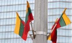 Lietuva iet ASV pavadā, saka Krievijas ĀM