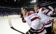 Latvijas hokeja izlase Soču Olimpiādei sāks gatavoties 1.februārī