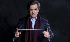 Slavenais Londonas Simfoniskais orķestris spēlēs 'Rīgas festivālā'