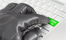 Pikšķerēšanas simulēšana: astoņos no desmit uzņēmumiem darbinieki apmeklē e-pastā ieteikto vietni