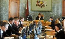 Valdība atbalsta 100 000 eiro piešķiršanu smagi slimā Dāvja ārstēšanai