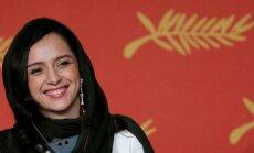 Irānas aktrise boikotēs 'Oskaru' ceremoniju Trampa politikas pret musulmaņiem dēļ