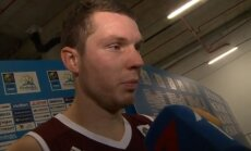 Video: Bertāns uzskata, ka Latvijai problēmas sagādāja francūžu lielie augumi