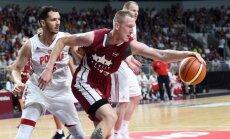 Šmits pēc lieliskā mača pret Poliju: vēlos spēlēt izlases pamatsastāvā