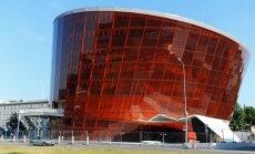 Liepājas koncertzāles 'Lielais dzintars' atklāšanu ievadīs mākslas forums 'Atklāj savu Dzintaru!'