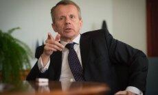 Политик объяснил, кто должен был следить за отмыванием денег через эстонский филиал Danske Bank