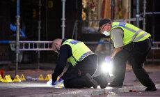 В результате стрельбы в шведском Мальме скончались два человека