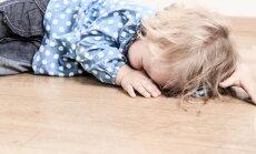 Доклад: в Латвии растет число случаев насилия над детьми