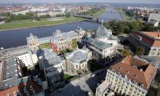 В Дрездене продается любимая пивная Путина