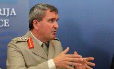 НАТО укрепит боевые группы в странах Балтии элементами ВВС и ВМС