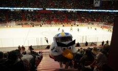 Ar četrām spēlēm sākas 77. pasaules čempionāts hokejā
