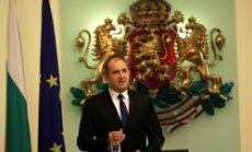 Bulgāriju līdz pirmstermiņa vēlēšanām vadīs pagaidu valdība