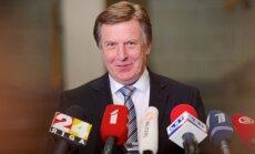 Reformas un dzimstības pieaugums – Kučinska valdība lepojas ar paveikto