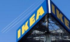 SEB banka выдал крупный кредит на строительство IKEA в Латвии