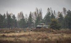 ASV un NATO pēdējos 12 gados Latvijas aizsardzībā ieguldījušas aptuveni 203 miljonus eiro