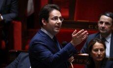 Francija pieprasīs TTIP līguma sarunu pārtraukšanu