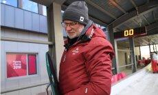 Dainis Dukurs: sagatavojot Phjončhanas trases ledu, tika pievienota ķīmiska viela