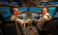 Академия пилотов airBaltic Training начинает принимать заявки от кандидатов