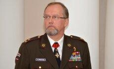 Ģenerālis Kiukucāns pēc atvaļināšanās no dienesta saglabās amatu AM
