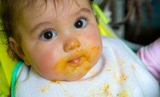 Veselīga bērna attīstība neizslēdz slimošanu: ieteikumi vecākiem lietošanai ikdienā