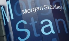 ASV banka 'Morgan Stanley' pārdod 'Rosņeftj' naftas tirdzniecības apakšuzņēmumu