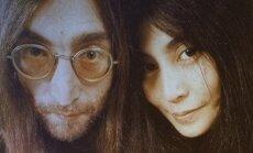 ФОТО. Как в свои 85 выглядит вдова Джона Леннона