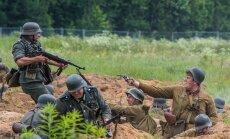 Немецкий историк: нападение Германии на СССР требует переоценки
