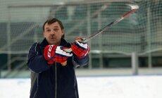 Znaroks un Skudra – galvenie kandidāti uz Maskavas 'Dinamo' galvenā trenera amatu