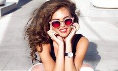 Giorgio Armani начнет продавать косметику с подиума