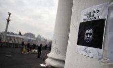 Eiropā arestēta pustonna Janukoviča līdzgaitnieku nozagta zelta